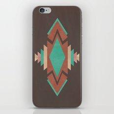 The Navajo iPhone & iPod Skin