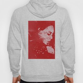 Perfect Pitch Red Hoody