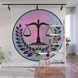 Legal Ease Wall Mural