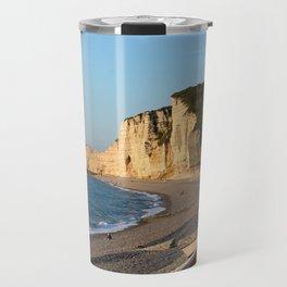 Etretat 4 Travel Mug