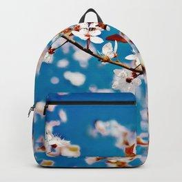 Spring Blossom I Backpack