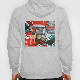 To Buy or no to Be. Hoody