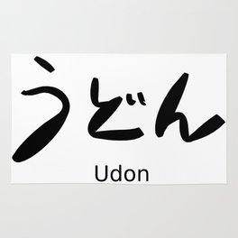 Udon Rug