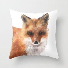 Encounter Throw Pillow
