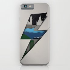 Lightning Bolt Slim Case iPhone 6