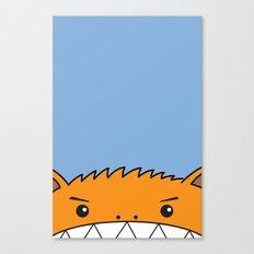KOBOLD! Canvas Print