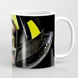 Fireman Hat Coffee Mug
