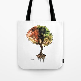 A Tree of Life Tote Bag