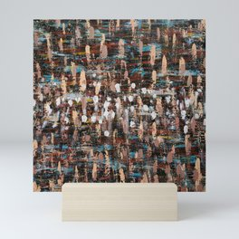 Anthropocene Mini Art Print