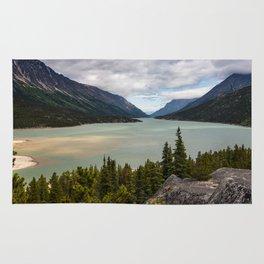 Bennett Lake Rug