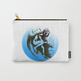 Surfer Girl c Carry-All Pouch