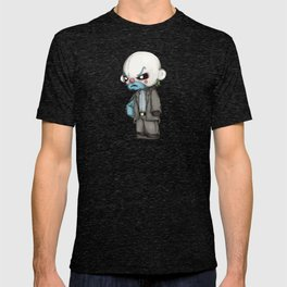 I KILL THE BUS DRIVER PLUSHIE T-shirt