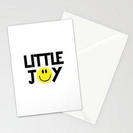 Little Joy Stationery Cards