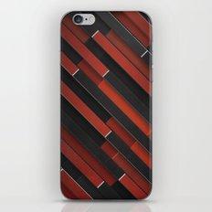 Maniac Pattern iPhone & iPod Skin