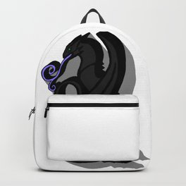 Night Fury Backpack
