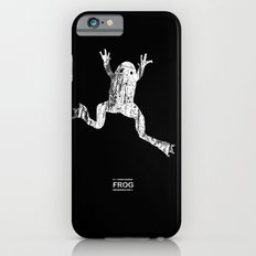 scary frog Slim Case iPhone 6s
