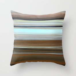 HOMBRE Throw Pillow