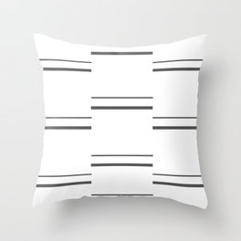 edge Throw Pillow