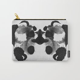 Form Ink Blot No. 20 Carry-All Pouch