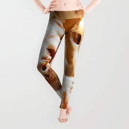 Cinnamon Buns Leggings