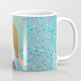 Magic Tequila Shot Coffee Mug