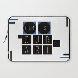 Film Collective Laptop Sleeve