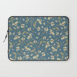 Yellow Begonias Laptop Sleeve