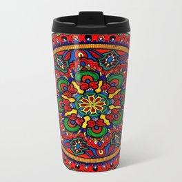 The Glazed One Travel Mug