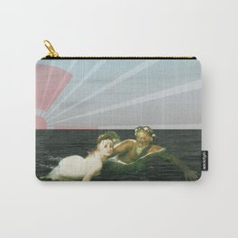 atmosphere 33 · Fukushima mon amour Carry-All Pouch