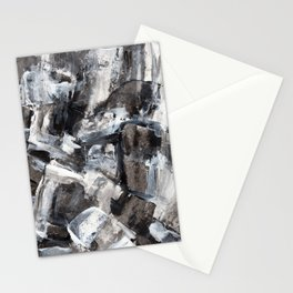 Winter Shore Stationery Cards