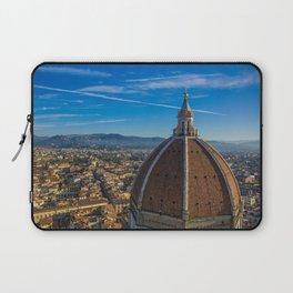Duomo di Firenze Laptop Sleeve