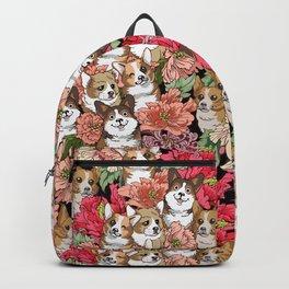 Because Corgi Backpack