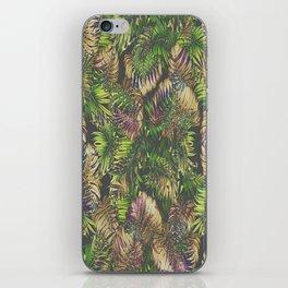Tropicalalala iPhone Skin