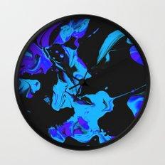 ~untitled~ Wall Clock
