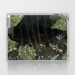 The spirit of nature Laptop & iPad Skin