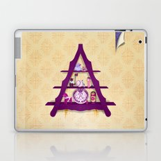 Ama'r Hylde Laptop & iPad Skin
