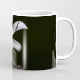 Delicate Offering Coffee Mug