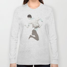 CIRCUITRY SURGERY 6 Long Sleeve T-shirt