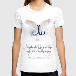 The Guardian Wings T-shirt