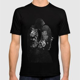 The love inside us. T-shirt