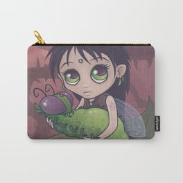 Grublings Carry-All Pouch