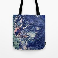 gizmo Tote Bags featuring Gizmo by Anne Seltmann