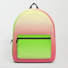 Guava Gradient Backpack