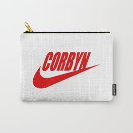 just do it corbyn Carry-All Pouch