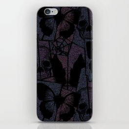 Empathy iPhone Skin