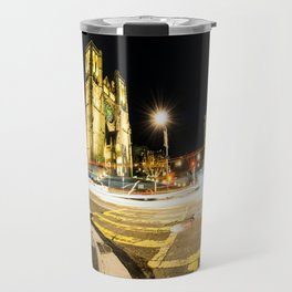 Speed Law Travel Mug