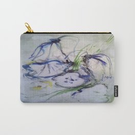 bells spring ringing Carry-All Pouch