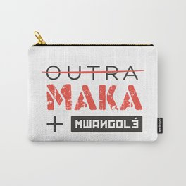 Maka Carry-All Pouch