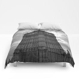 Big Ben Comforters
