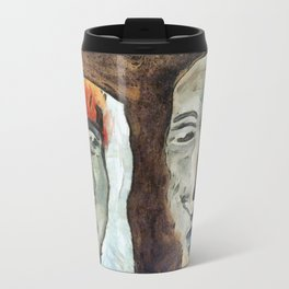 Mirroring - Retrospect Travel Mug